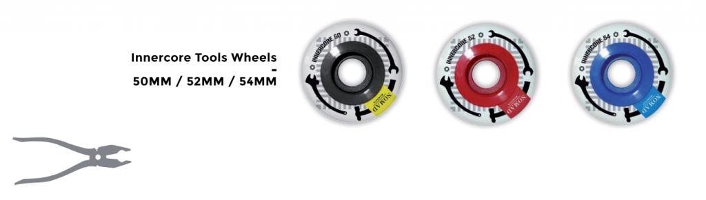 nomad wheels 2